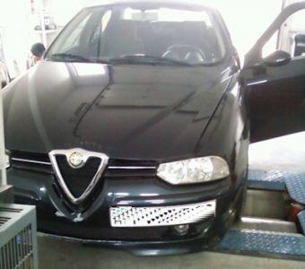 Alfa-154-chiptuning 0