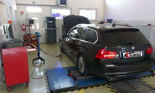 Bmw 525d Chiptuning Referencia Dsc001