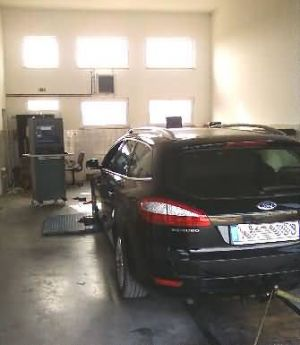 Ford Mondeo 2-2tdci 2008