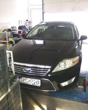 Ford Mondeo 2-2tdci 2008 2