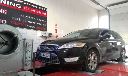 Ford Mondeo Chip