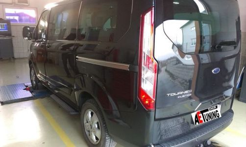 Ford Tourneo Chiptuning Dsc001