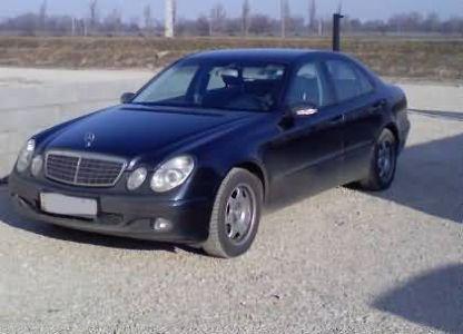 Mercedes-c180-cdi