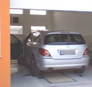 Mercedes R Chiptuning Fogyasztascsokkentes