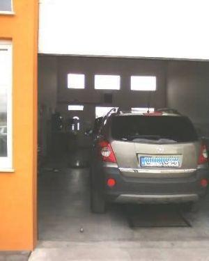 Opel Antara Chiptuning Fogyasztascsokkentes