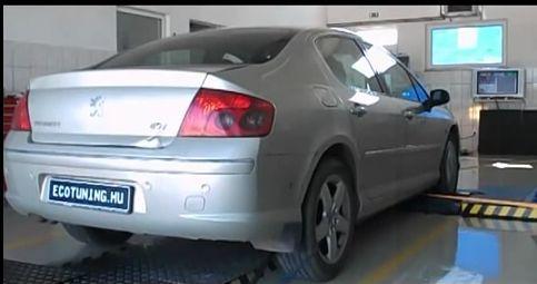 Peugeot-P407-2.7HDI-V6-Bi-Turbo-204LE-Chiptuning
