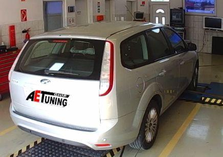 Ford-Focus-1.6tdci-109LE-Chiptuning