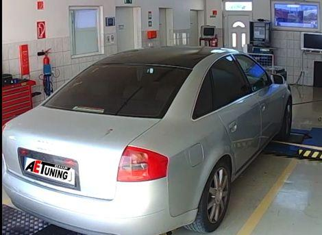 Audi_A6_1.9TDI_110LE_Stage2_Chiptuning