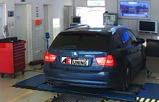 BMW_325D_204LE_Chiptuning