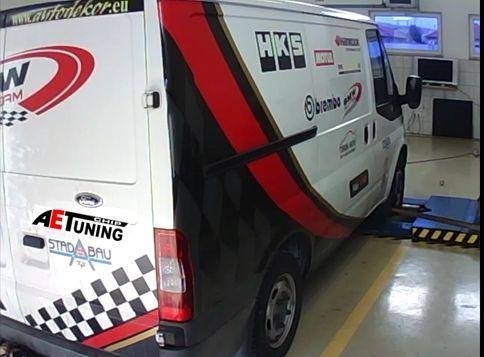 Ford_transit_motor_tuning_Dyno