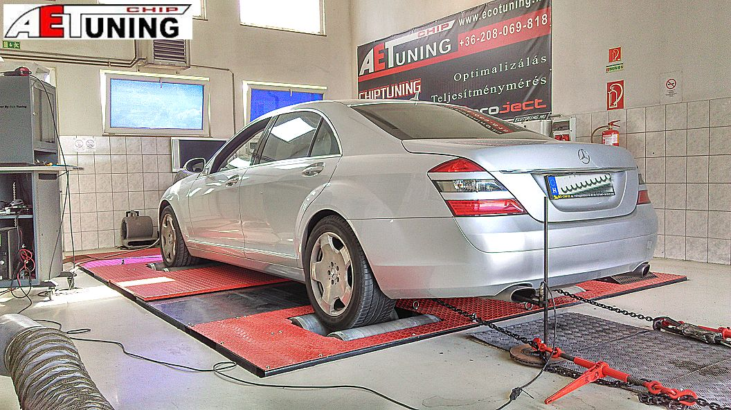 Mercedes_S600_Biturbo_517HP_DYNO_AET_CHIP