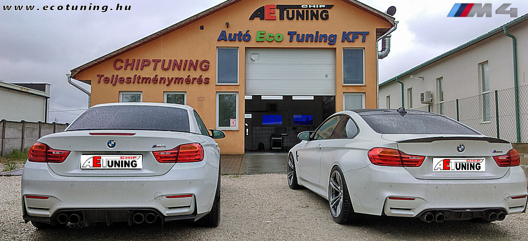 BMW Chiptuning
