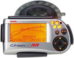Gtech DYNO Teljesítménymérő